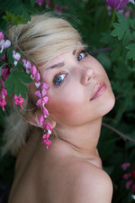 Iveta Pure Naked Russian Teen 20