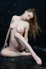 Darerca Wet In The Studio 03
