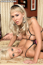 Carly Parker And Puma Swede 05