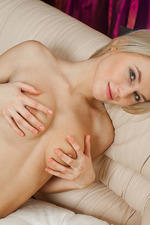 Xena Masturbates Nude 16