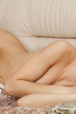 Xena Masturbates Nude 17
