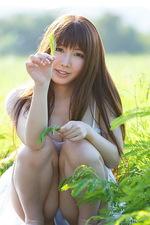 Azumi Kinoshita Gorgeous Tits 01