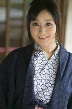 Yu Kawakami Mature Bath 00