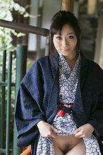 Yu Kawakami Mature Bath 05