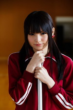 Sexy Asian Mihono Sakaguchi 09