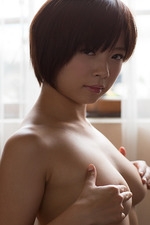 Asian Girl Mana Sakura 00