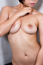 Asian Girl Mana Sakura 13