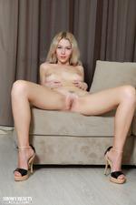 Amazing Blonde Cutie Alexxa 18