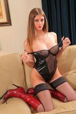 Mistress Danielle Worship 02