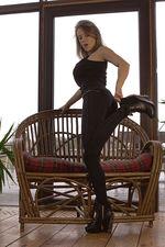 Viola Bailey Gets Nude 08