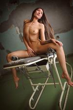 Saju On Sex Chair 01