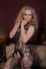 Kinky Russian Babe Ravena 00