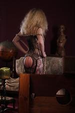 Kinky Russian Babe Ravena 01