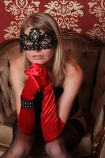 Nastya C In Mannequin 05
