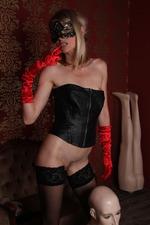 Nastya C In Mannequin 13