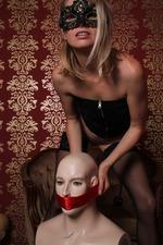 Nastya C In Mannequin 15