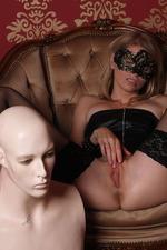 Nastya C In Mannequin 19