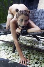 Slender Cutie Jacinta B  13