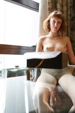Sondrine Kinky Solo Girl 07
