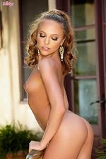 Beautiful Aubrey Star 13