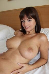 Busty Rita