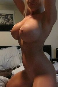 Hot big titted amateur