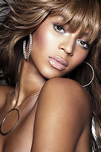 Beyonce Knowles Is Beautiful