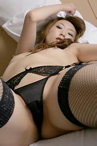 Sexy Asian Yu Minami