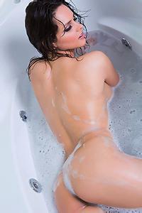 Playboy Beauty Adele Taylor