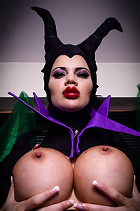 Jasmine Jae Mistress Evil
