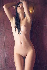 Sexy Milena Intimate Bath