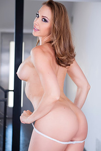 Chanel Preston Loves Nudity