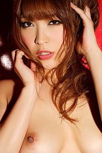 Hot Breasted Asian Kokomi