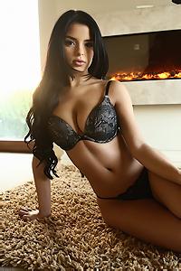 Demi Rose Hot Body