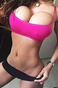 Armie Field Pink Top