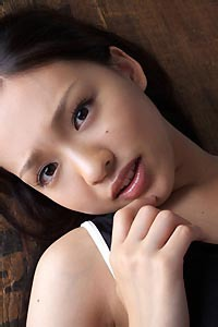 Asian Goddess Shizuka
