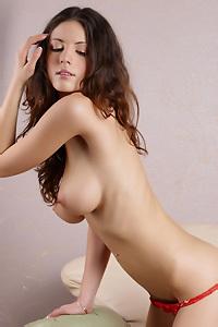 Sweet Busty Malena