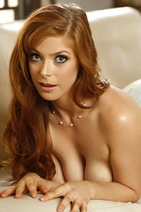 Penny Pax Sexy Lingerie