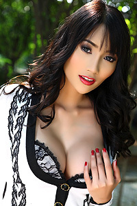 Ramita Sexy Asian Cutie