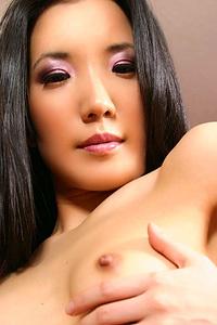 Asian Dimond Almond