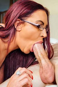 Cuck Sucker Emma Butt