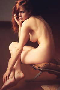 Fanny Francois Art Nude Pictures