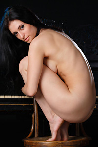 Sexy Teen Art Photoset