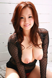 Rika Aiuchi Moans