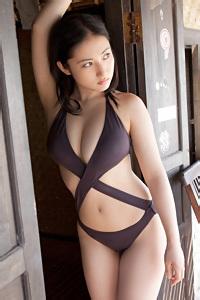 Busty Asian Beauty Irie Saaya