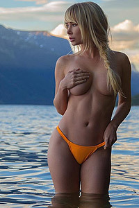 Sara Jean Underwood Best Of 2016