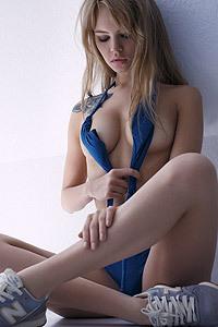 Anastasiya Scheglova Stunning Russian Beauty