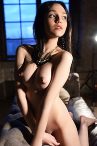 Mimi Erogenous