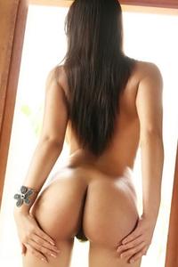 Erotic Oriental Babe Lydia Nitta