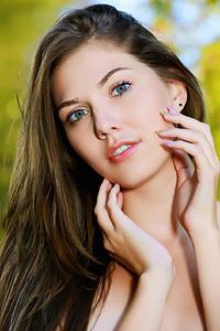 Natural Beauty Bellina